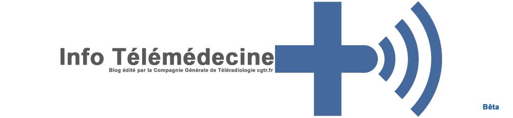 Info Télémédecine